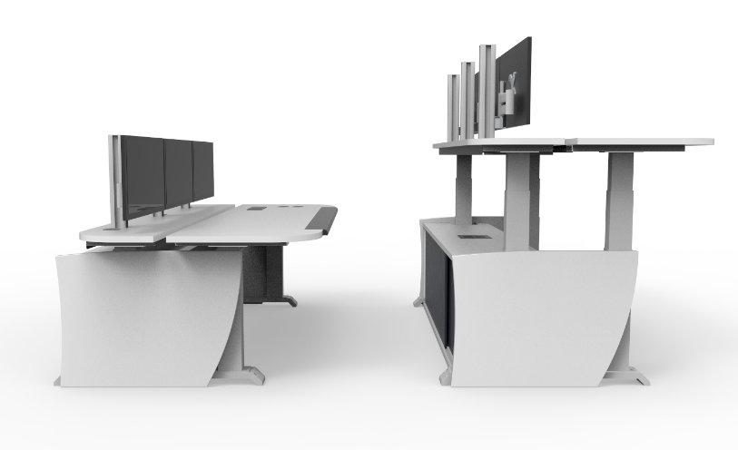 Console Concepts An Australian Manufacturer Of Control